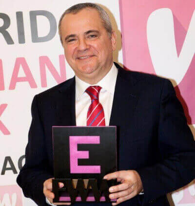 Premio Madrid Woman's Week